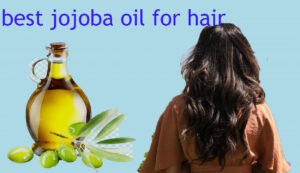 best jojoba oil for hair