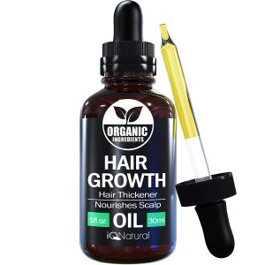 Best Oil for African-American Hair