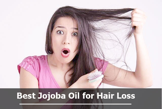 Best Jojoba Oil for Hair Loss
