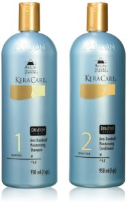 1.	Best shampoo for dry scalp and hair loss