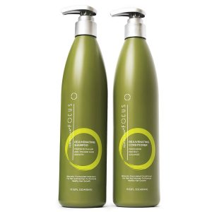 Perfect Hair Natural Shampoo and Conditioner